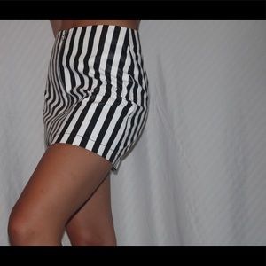 Racer girl skirt